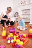 Playtime Royalty Free Stock Photo
