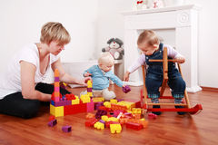 Free Playtime Stock Photography - 13974682