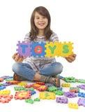 playtime Royaltyfri Foto