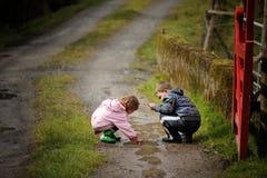 playtime Image libre de droits