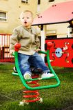 Playtime. Stock Images