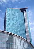 Plaza 66, εμπορικός και κτίριο γραφείων, Σαγκάη, Κίνα στοκ εικόνες με δικαίωμα ελεύθερης χρήσης