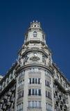 Plaza Ayuntamiento Immagini Stock Libere da Diritti