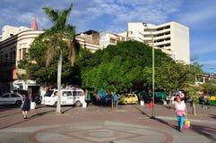 Plaza Civica - Neiva. Κολομβία Στοκ φωτογραφίες με δικαίωμα ελεύθερης χρήσης