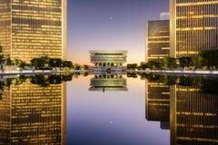 Plaza d'état d'empire photo libre de droits