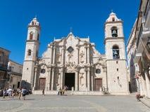 Plaza de Λα Catedral English: Το τετράγωνο καθεδρικών ναών είναι ένα από το φ Στοκ φωτογραφίες με δικαίωμα ελεύθερης χρήσης