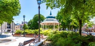 Plaza de Λα Republica Στοκ εικόνα με δικαίωμα ελεύθερης χρήσης