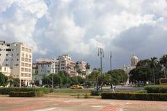 Plaza de Armas, Αβάνα, Κούβα Στοκ φωτογραφία με δικαίωμα ελεύθερης χρήσης