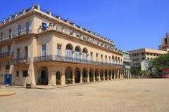 A plaza de Armas Imagens de Stock Royalty Free