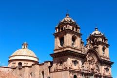 Plaza de Armas, Cuzco Στοκ εικόνα με δικαίωμα ελεύθερης χρήσης