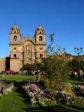 Plaza de Armas dans Cusco, Pérou images stock