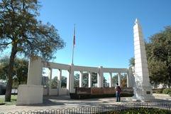 Plaza de Dealy Imagenes de archivo