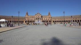 Plaza de Espagna lager videofilmer