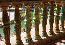 Plaza de Espana Images stock