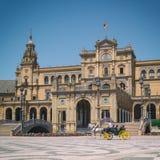 Plaza de Espana Photographie stock