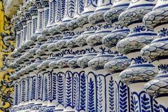 Plaza de espana Séville, Andalousie, Espagne, l'Europe Images libres de droits