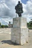 Plaza de Espana, Santo Domingo, Dominican Republic Royalty Free Stock Photography