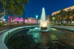 Plaza de Mayo στο Μπουένος Άιρες, Αργεντινή Στοκ Φωτογραφίες