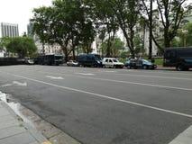 Plaza de Mayo Foto de archivo
