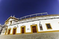 Plaza de toro Stock Photos