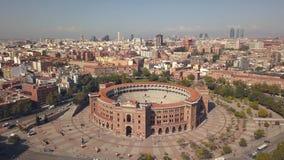Plaza de Toros à Madrid clips vidéos