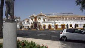 Plaza de toros zdjęcie wideo