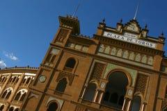 Plaza de toros royalty free stock photos