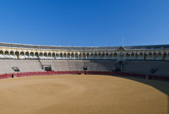 Plaza de Toros Royalty Free Stock Image