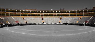 Plaza de Toros De Las Ventas - Madrid Images libres de droits
