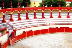 Plaza de toros I Stock Images
