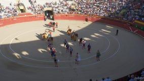 Plaza de toros, Juan Jose Padilla