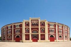 Plaza de Toros of Merida Stock Photography
