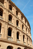 Plaza de toros in Valencia Royalty Free Stock Images