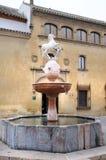 Plaza del Potro Στοκ Εικόνα