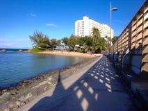 Plaza di Condado Fotografie Stock Libere da Diritti