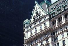 Plaza em New York Imagem de Stock Royalty Free