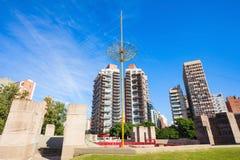 Plaza Espana in Cordoba Stock Image