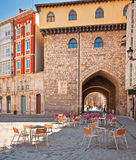 Plaza Mayor of Salamanca Royalty Free Stock Photography
