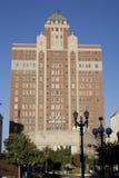 Plaza Motor Hotel Stock Images