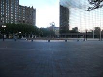 plaza NJ de 80 parques fotografía de archivo