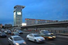 plaza pangu της ΙΒΜ ξενοδοχείων ο&iot Στοκ Εικόνες