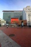 plaza SAN εθνών Francisco που ενώνεται Στοκ Φωτογραφίες