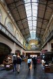 plaza SAN ΗΠΑ αγοράς Francisco πορθμείων &alp Στοκ Εικόνες