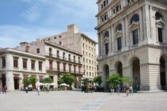 plaza SAN de Francisco Στοκ Εικόνες