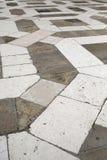 Plaza of San Giorgio Maggiore Royalty Free Stock Photography