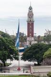 Plaza SAN Martin Μπουένος Άιρες Στοκ Εικόνες