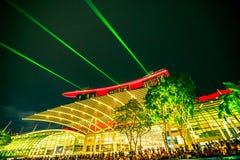 Plaza Singapore di evento immagini stock libere da diritti