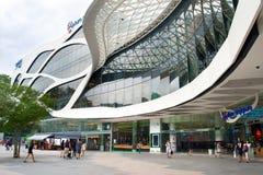 Plaza Singapura Στοκ Φωτογραφία