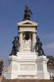 Plaza Sotomayor Στοκ Εικόνα