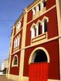 Plaza Toros Royalty Free Stock Image